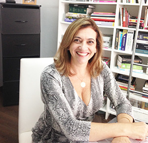 Patricia Vozzo